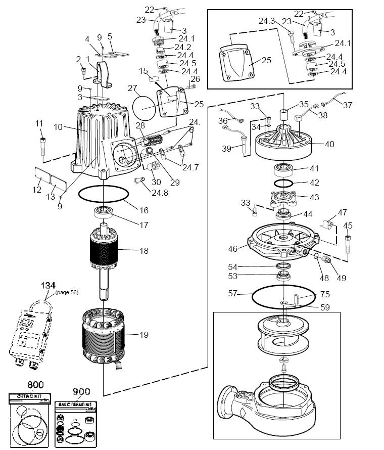 mississippi valley pump inc pump detail model 3127 180. Black Bedroom Furniture Sets. Home Design Ideas